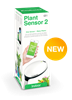 Plant Sensor Indoor Optimized Software