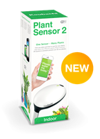 Version 2 - Plant Sensor Indoor Optimized Software