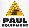 Paul Equipment & Sons