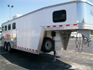 Kiefer Built - Model Genesis X4 - Livestock Trailers