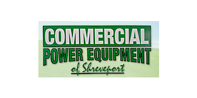 Commercial Power Equipment of Shreveport
