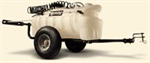 Agri-Fab - Model 25-Gallon Tow - Sprayer