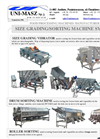 Plum Machinery - Brochure