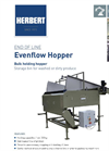Herbert - Evenflow Hopper - Brochrue