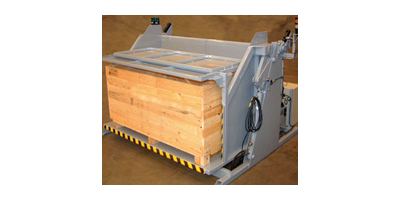 Gentle Flow Box Tipper