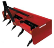 Bush Hog - Model BBX48 - Light-Duty, Full-Size Box Blade