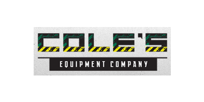 Cole`s Equipment Company, Inc.