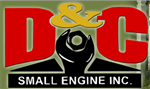 D & C Small Engine Inc.