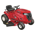 Troy-Bilt - Model Pony - Tractors