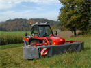 Aebi - Model TT206 - Slope Tractors