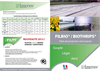 Filbio and Biothrips - Insect Proof Nets- Brochure