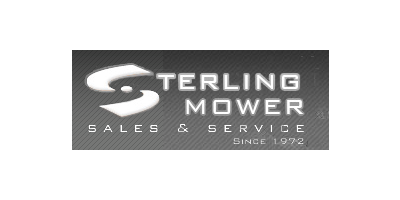 Sterling Mower