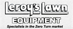 Leroys Lawn Equipment, Inc.