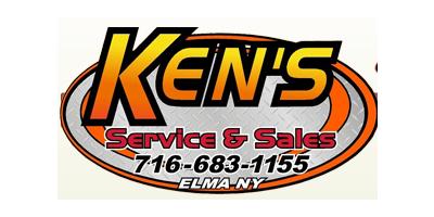 Ken's Service & Sales Inc