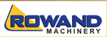 Rowand Machinery Company