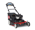 TimeMaster - Model 20199 - Walk Power Mowers