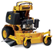 Wright Commercial - Model Stander - Mowers