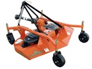 Land Pride - Model FDR1672 - Rear Discharge Finish Mower