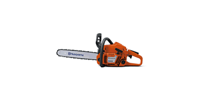 Husqvarna - Model 345 - Chainsaws