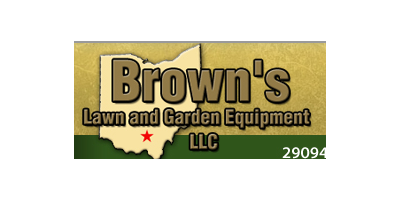 Browns Lawn & Garden Equipment