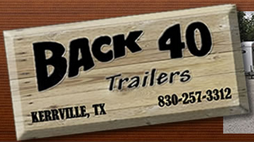 Back 40 Supply, Inc.