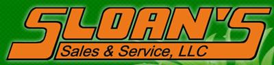 Sloans Sales & Service LLC