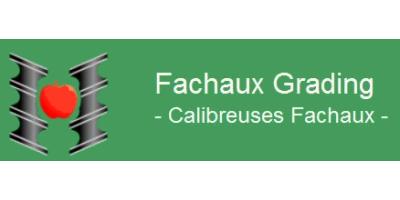 Fachaux Grading- Calibreuses Fachaux