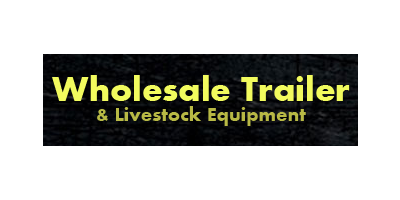 Wholesale Trailer & Livestock Equipment