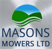 Masons Mowers Ltd