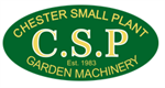 Chester Small Plant (C.S.P)