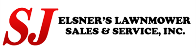SJ Elsners Lawnmower Sales and Service, Inc.