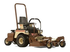 Grasshopper - Model 616T-44 - Front Mount Mower