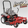 eXmark - Model ZTRs - Zero Turning Riding Mower