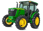 John Deere - Model 5000 Series - 5100E - Agriculture Tractor