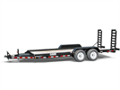 CAM - Model 5CAM16 - Rugged Trailer Use for Hauling Skid Steers and Tractor