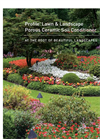 Profile - Lawn & Landscape Porous Ceramic Soil Conditioner Brochure