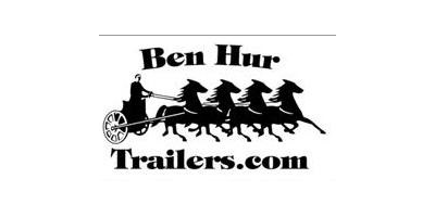 Ben Hur Trailer Sales and Service