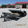 Friesen - Flatbed Trailer