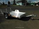 Bear Track - Model BTU6596 - Utility Trailer