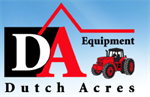 Dutch Acres Equipment