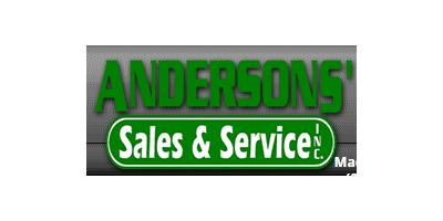 Andersons Sales & Service