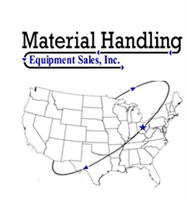 Material Handling Equipment Sales Inc(MHES)