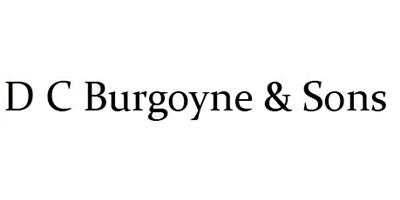 D C Burgoyne & Sons