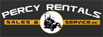 Percy Rentals Sales & Service Inc