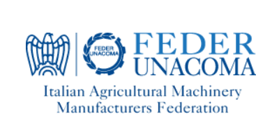 FederUnacoma Italian Agricultural Machinery Manufacturers Federation