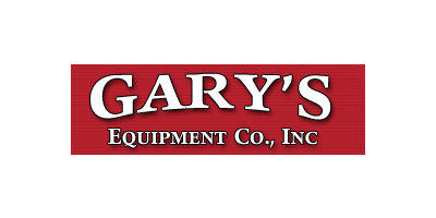 Garys Equipment Co Inc.