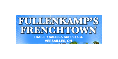 Frenchtown Trailer Sales & Supply Co.