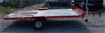 Cox Trl.Mfg. - Model 610T - Utility Trailer