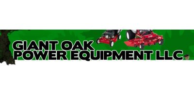 Giant Oak Power Equipment LLC