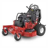 eXmark - Model VTS740EKC604 - Stand On Mower